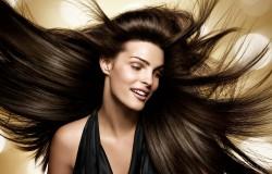 За длинными волосами ухаживать надо правильно