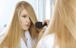 Как самой сделать волосы длиннее в домашних условиях