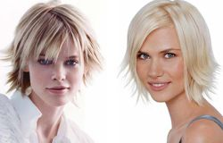 Как правильно подстричь волосы самой в домашних условиях