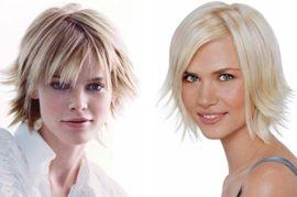 Советы и рекомендации - как правильно подстричь волосы самой