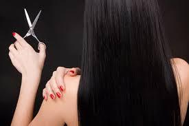 Что делать с поврежденными волосами.