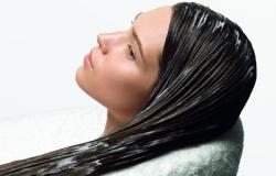 Продукты, которые помогают избавиться от потери волос