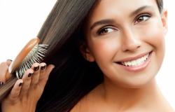 Перхоть: приводим волосы в порядок