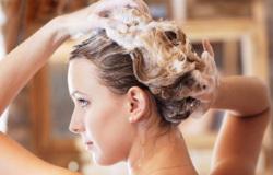Как мыть волосы после системы выпрямления волос