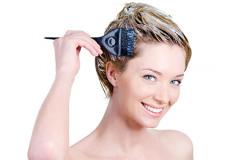 Как покрасить волосы с помощью тоника