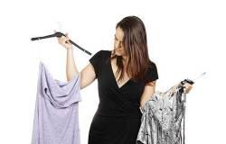 Как одеться, чтобы выглядеть стройнее?