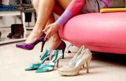 Какая обувь должна быть в гардеробе женщины?