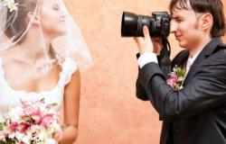 Что обязательно нужно знать, нанимая фотографа на свадьбу?