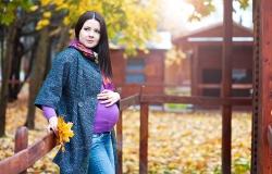 Какой должна быть идеальная фотосессия беременности?