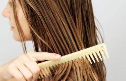 Как правильно в домашних условиях ухаживать за волосами