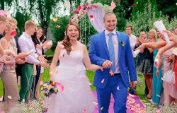 Организация свадьбы: почему стоит обратиться к профессионалам?