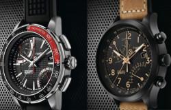 Наручные часы Timex – уникальное сочетание стильного дизайна и высоких технологий