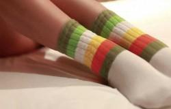 Материал изготовления женских носков — какой выбрать?