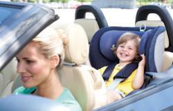 Чтобы родители могли грамотно выбрать детское автокресло