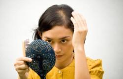 Мезотерапия избавит от проблем выпадения волос