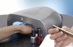 Использование ультрафиолетовой лампы в косметологии