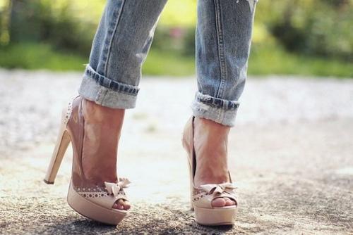 Как выбрать правильную обувь? - Популярные статьи