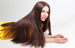 Здоровые и длинные волосы – природное украшение девушки