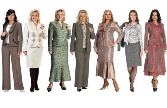 Мира Женская Одежда