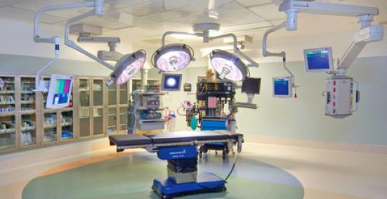 Качественное медицинское оборудование как залог успешного лечения пациентов