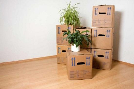 Грамотная подготовка к квартирному переезду