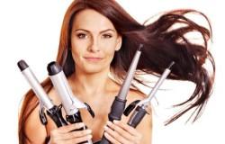 Лучшие щипцы для укладки волос в домашних условиях