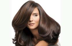 Шикарные волосы с масками для волос от портала hairface.ru