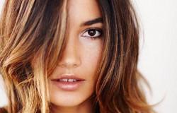 Отдельные важные нюансы по процедуре мелирования длинных волос