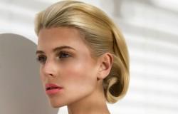 Секреты укладки на короткие волосы у женщин