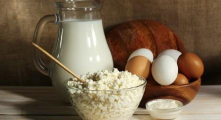 Полезные свойства белка