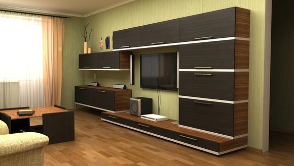 Мебель на заказ в доме вашей мечты