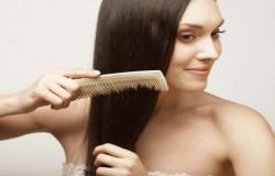 Методы омоложения волос