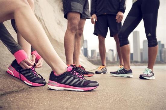Как выбрать кроссовки для физкультуры, бега, фитнеса?