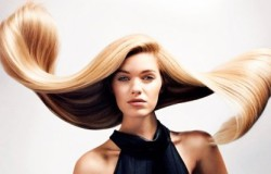 "Создайте идеальный образ благодаря мастерам салона красоты ""IAmsterdam"""