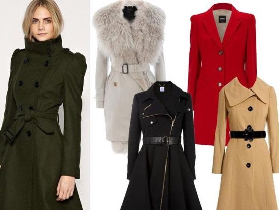 Набор актуальных рекомендаций по выбору идеального женского пальто
