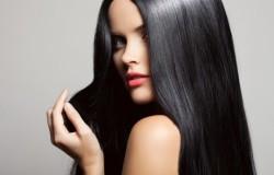 Кератиновое выпрямление волос и какова от него польза?