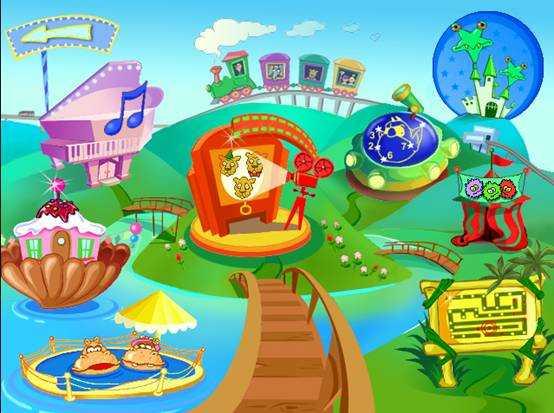 Могут ли быть полезными онлайн игры для детей?