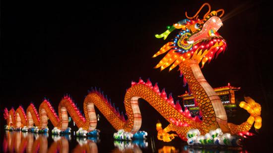 Китайский Новый Год – история появления, особенности