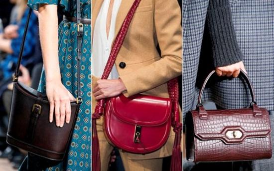 Какие цвета женских сумочек актуальны в 2016 году?