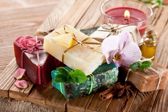Домашнее мыловарение – ваше полезное хобби
