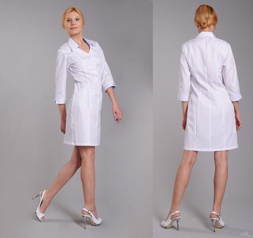 Обеспечьте своих сотрудников качественной медицинской одеждой бренда MedicalService
