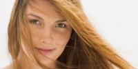 Правильная забота за редкими волосами