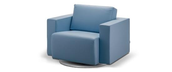 Мягкие кресла «Эго» от компании «Unital» - высшее качество по доступной цене