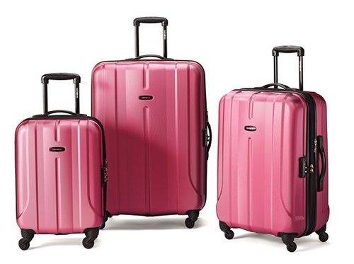 Как выбрать удобный, надежный и компактный дорожный чемодан?