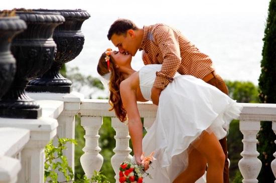 «Праздник» сделает свадьбу незабываемой