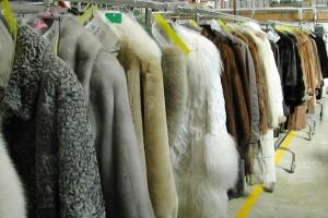 Грамотная химчистка меха и шуб в студии дизайна меха Winter Fur