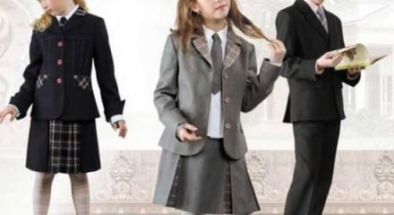 Как выбрать детскую одежду для учебы