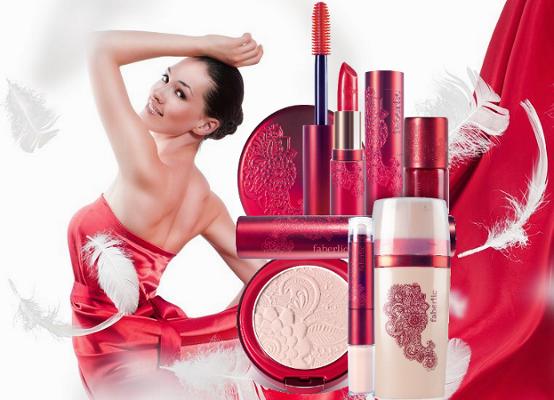 Неоспоримые преимущества косметики Faberlic