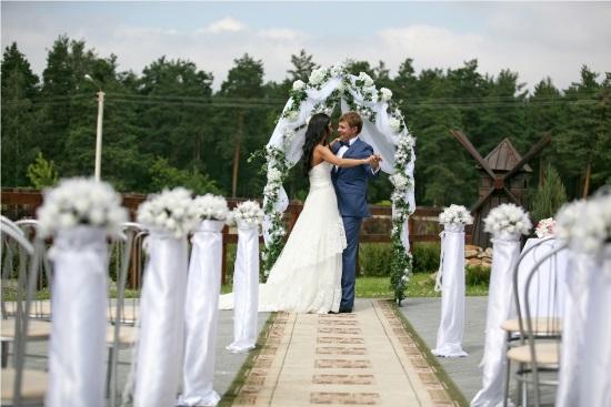"""Выездная регистрация брака благодаря специалистам сервиса """"Vashtamada"""""""