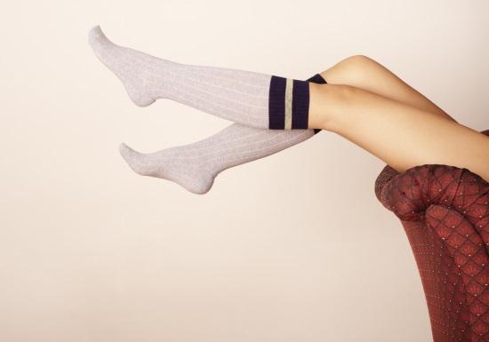 Женские носки на все случаи жизни